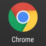 Chromeアイコン