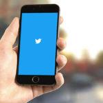 【図解】Twitterの夜間モード(ダークモード)を切り替える方法 Android版