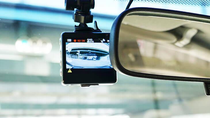ドライブレコーダーとスマホ(Android)が接続できないトラブルの対処法