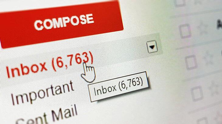 Gmailアプリで特定の送信者をブロックする方法