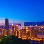 台北(台湾)旅行を快適過ごすために持っていくべきアイテム6選