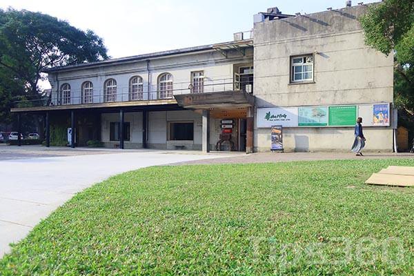華山1914文創園区